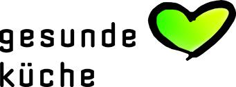 Gesunde Küche Logo